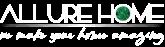 Allure Home Logo